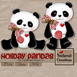 HolidayPandas
