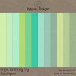KayCee_BrightSunshineyDay_SolidPapers