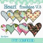 hearts v.3