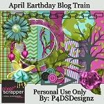 p4dsd_EarthdDayBlogTrainPreview