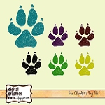 paw_clipart