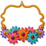 puffy_flower_frame