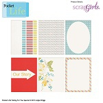 Free scrapbook journaling cards from Scrap Girls