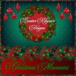 Christmas Memories Quick Page by Creative Elegance