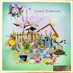 """Free scrapbook kit """"Easter and Spring"""" by Artmarty Designs"""