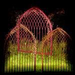 "Free scrapbook ""Ornate Grids"" from mgtcsdigitalartstuff High Q"