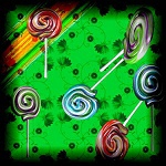 Free scrapbook Lollipops High Quality from Mgtcs Digital Art Stuff