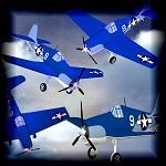 "Free scrapbook ""Air Crafts"" from mgtcsdigitalartstuff"
