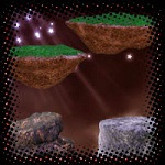 "Free scrapbook ""Cliffs Rock Places"" from mgtcsdigitalartstuff"