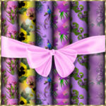 A Touch of Spring Papers from Creative Elegance Designs