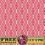 "Free scrapbook background ""Renza Andrea"" from enlivendesigns.us"