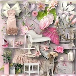 Free scrapbook romantic kit 2  from Miriams-scrap