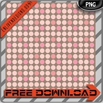 "Free background ""Sc Dots"" from enlivendesigns.us"