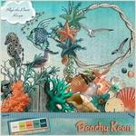 Beachy Keen Freebie by Sky's The Limit