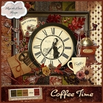 Coffee Time by Sky's the limit