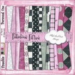 Fabulous Fifties Papers Freebie from Sky's The Limit