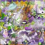 Violet Surprise by Digiscrap Petoos