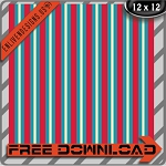 "Free background ""Viv Stripes"" from enlivendesigns.us"