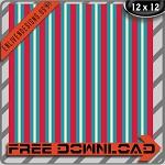 "Free background ""Viv Stripes"" from enlivendesigns.us"